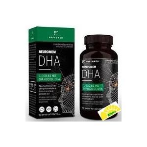 NEUROMEN DHA  60 PERLAS