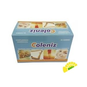COLENIZ 20
