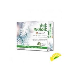 SLANK METABOLIK 30 CAPS