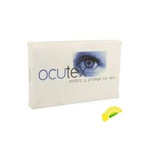 OCUTEX 45 CAPS