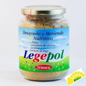 LEGEPOL