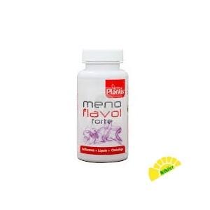 MENOFLAVOL PLUS 60 CAPS