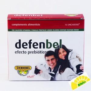 DEFENBEL 16 DOSIS