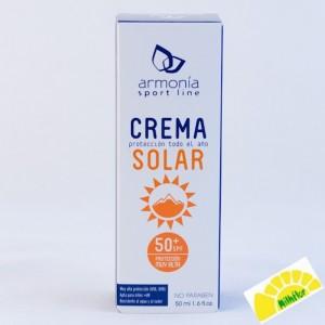 CREMA SOLAR SPORT F50 50 ML