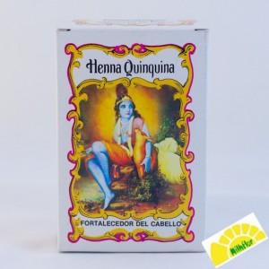 HENNA QUINQUINA