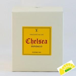 VASO CHELSEA SANDALO