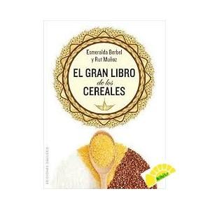 GRAN LIBRO DE LOS CEREALES