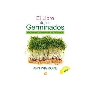 EL LIBRO DE LOS GERMINADOS