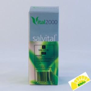 SALVITAL 1 CAL-F ( BIOVITAL)