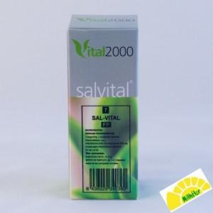 SALVITAL 7 FERRUM PH...