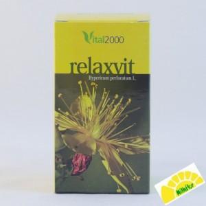 RELAXVIT 60 CAPS (HYPERICUM)