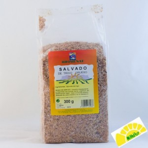 SALVADO GRUESO 300 G
