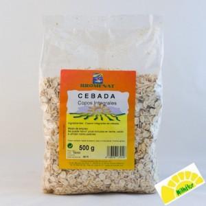 COPOS CEBADA 500 GR