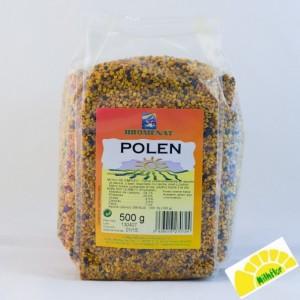 POLEN 1/2 KG BOLSA