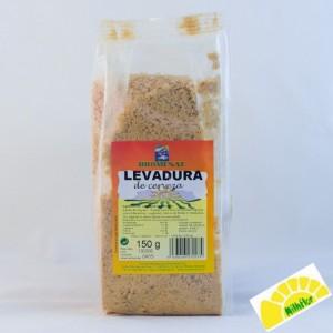 LEVADURA CERVEZA 150 GRS.