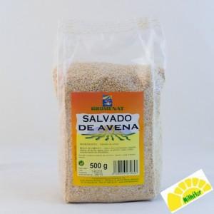 SALVADO DE AVENA 500