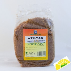 AZUCAR INTEGRAL 500