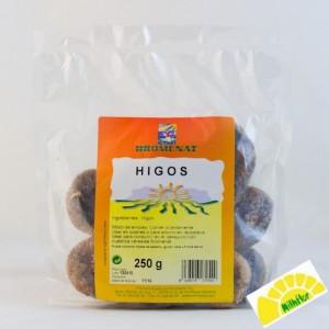 HIGOS 250GRS