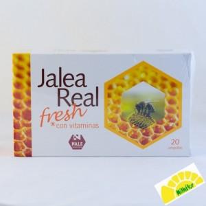 JALEA REAL FRESH 1000 VIALES