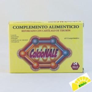 CALCIONALE 500  60 COMPRIMIDOS