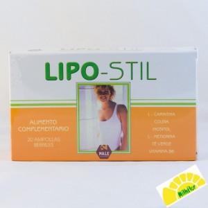 LIPO STIL