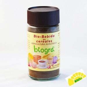 BIO CAFE DE CEREALES BIOGRA...