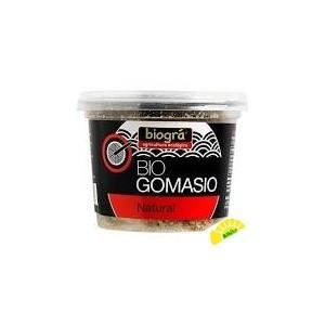 GOMASIO NATURAL 100GR BIO