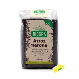 ARROZ NERONE 250GRS