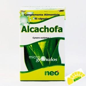 ALCACHOFA NEO