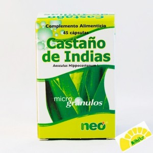 CASTAÑO DE INDIAS  NEO