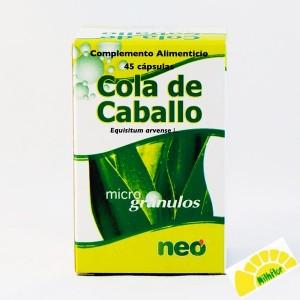 COLA DE CABALLO NEO