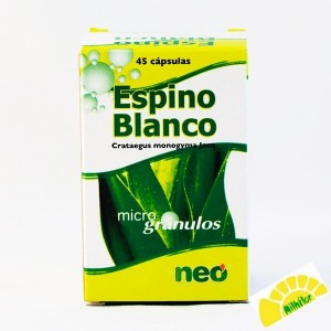 ESPINO BLANCO NEO