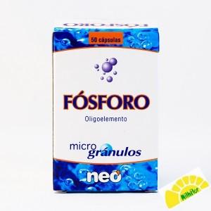 FOSFORO MICROGRANULOS