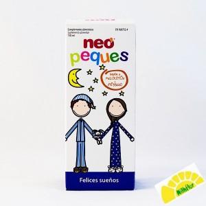 NEOPEQUES FELICES SUEÑOS