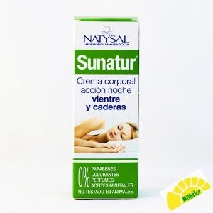 SUNATUR REDUCTORA 200 ML
