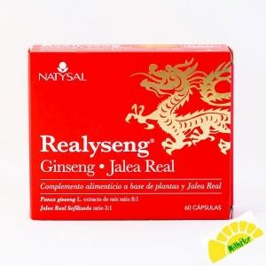 REALYSENG (GINSENA+JALEA)...