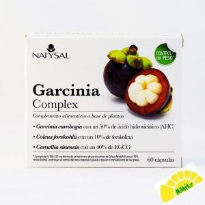 GARCINIA COMPLEX 60 CAPS