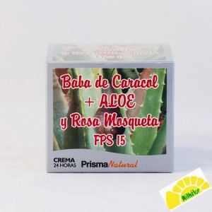 CREMA BABA DE CARACOL 100 ML