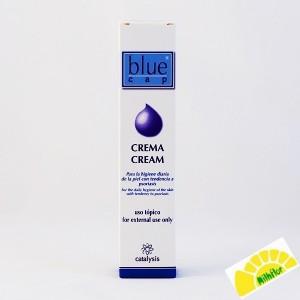 BLUE CAP CREMA 50 GRS