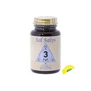 SAL SALIS Nº3 FeP 90 COMP