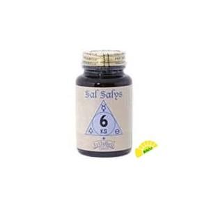 SAL SALIS Nº6 KS 90 COMP