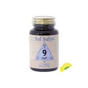 SAL SALIS Nº9 NAP 90 COMP