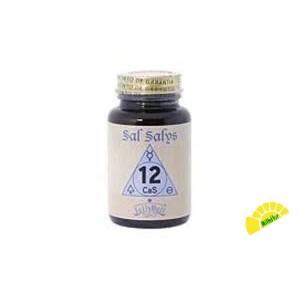 SAL SALIS Nº12 CaS 60 COMP