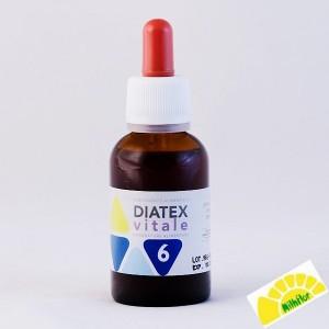DIATEX VITALE Nº6