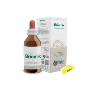 BRIOMIX (GINSENG COMPOSTO )...