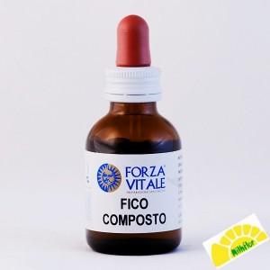 FICO COMPOSTO 50 ML