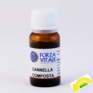 CANELLA COMPOSTA 10 ML