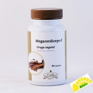 MEGACORDICEPS  C  60 CAPS