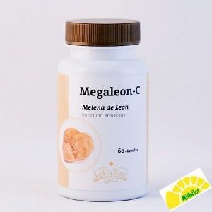 MEGALEON C 60 CAPS
