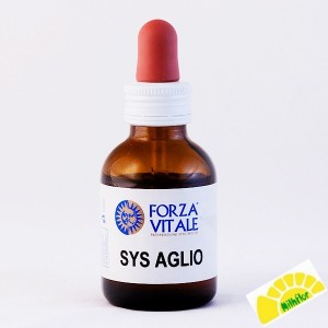 SYS AJO  50 ML